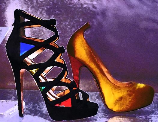 Footwear ii