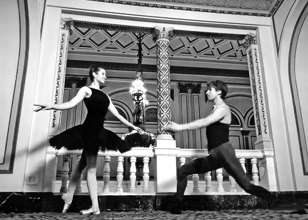ballet ib