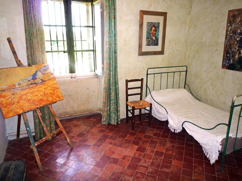 Vincent's Room i