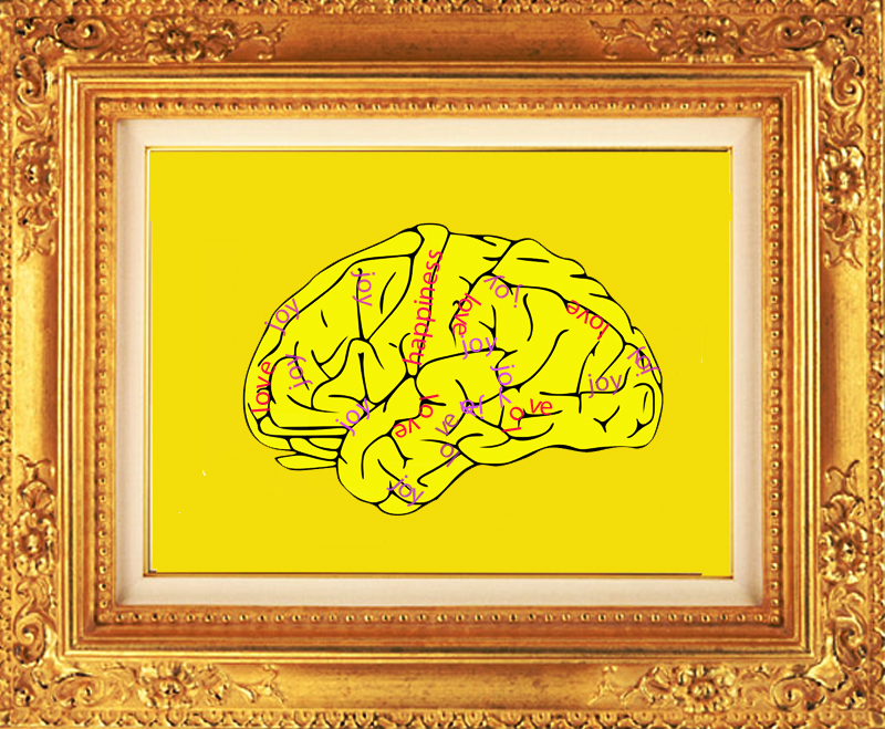 Frame of Mind | thechangingpalette