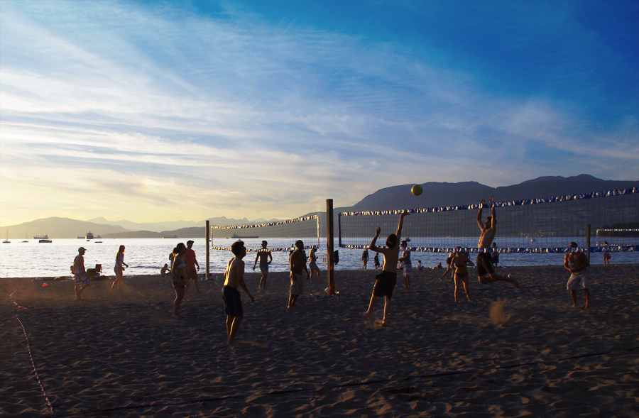 volleyball ii