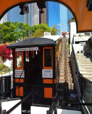Angels Flight ii