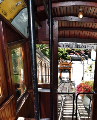 Angels Flight iii