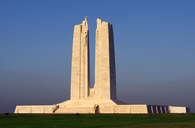 lest we forget Vimy