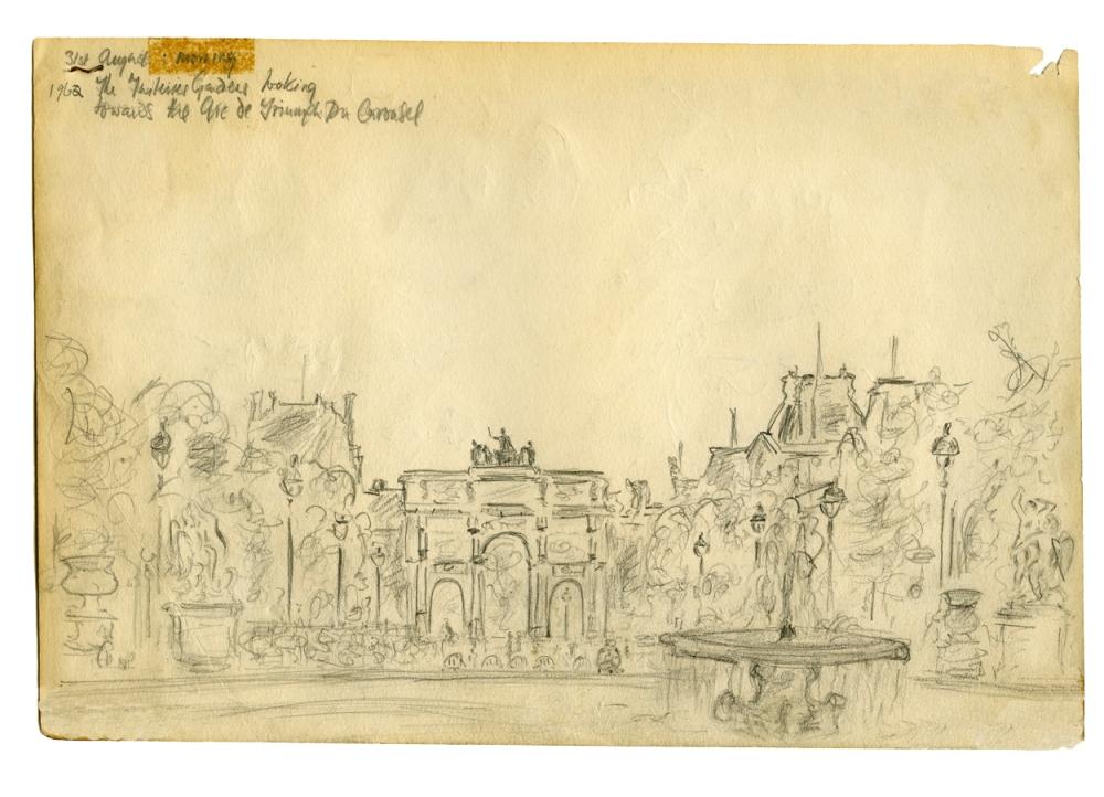 Tuileries ii