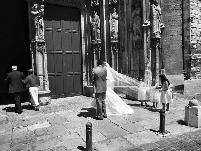 wedding i