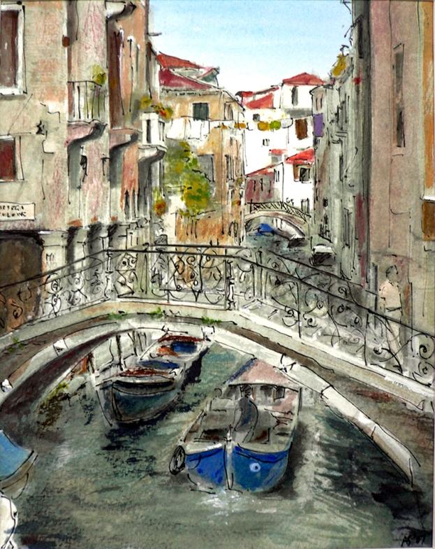 Venice iii