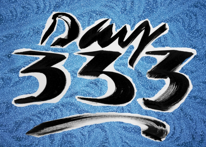 Day 333
