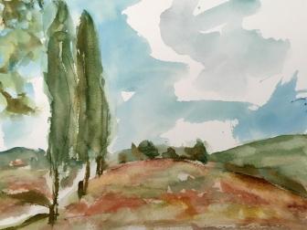 Cypress Alley ia