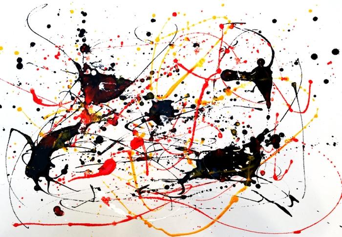 Pollock iii