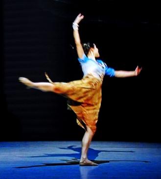 dance xii