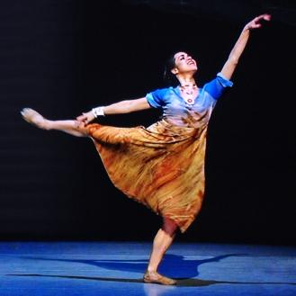dance xiii