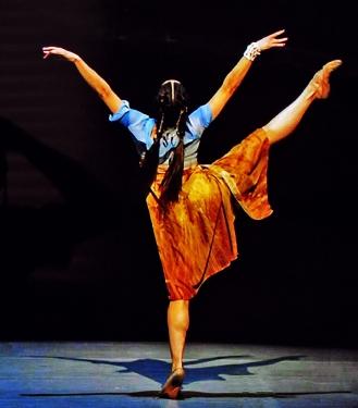 dance xiv