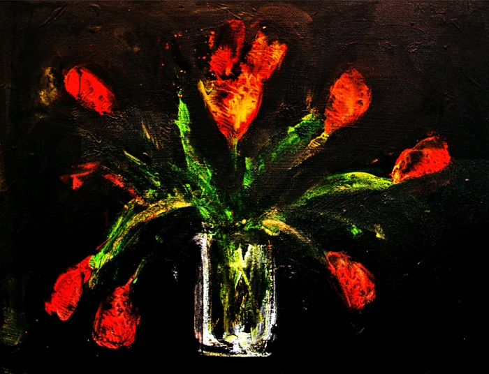 tulips xi