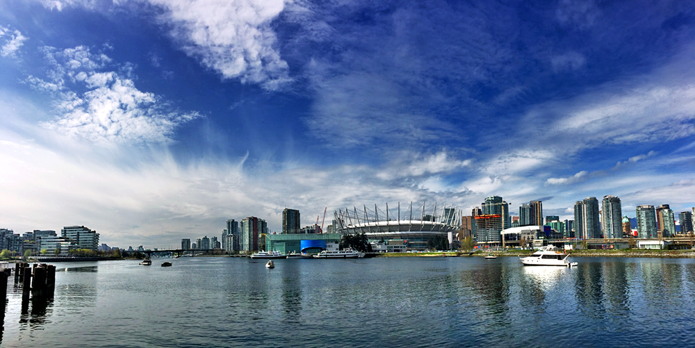 BC Place ii