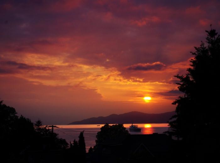 sunset 15.5.16