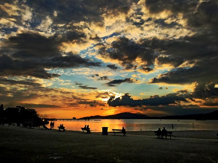 sunset 9.6.16