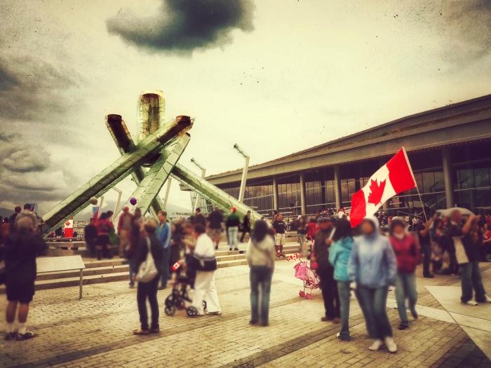 Canada Day iii