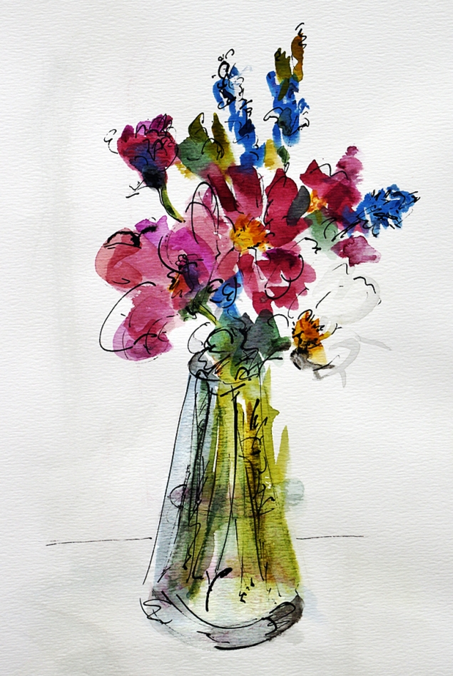 bouquet iv
