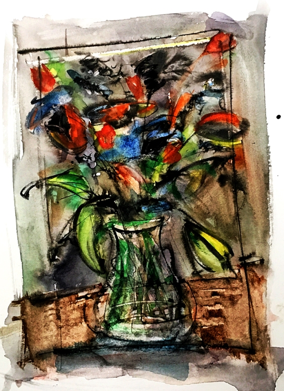 bouquet-27v