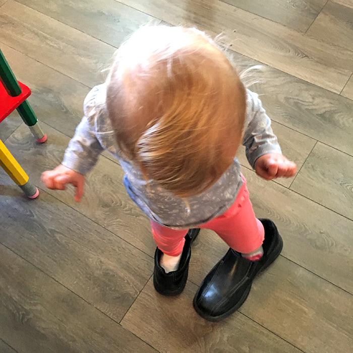shoes-v