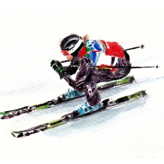 Ashleigh McIvor Women's Ski Cross